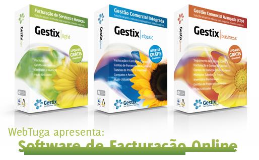 Gestix WebTuga