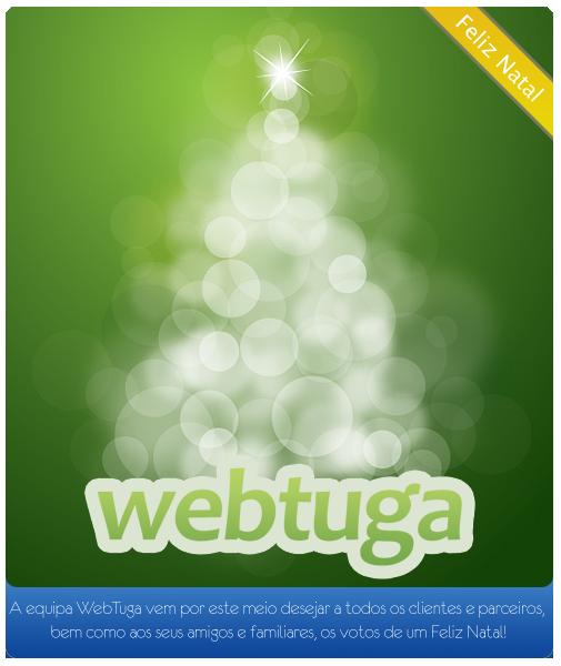 WebTuga Natal 2011